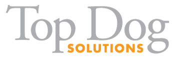 Top Dog Solutions Logo